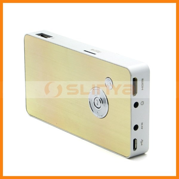 For Samsung Galaxy S4 Pocket Projector