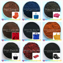 High Quality Direct Dyes Manufacturer and Wholesale