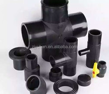 wholesale sdr11 pe100 hdpe pipe accessories