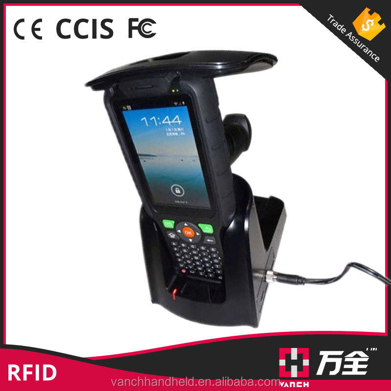 New Embed Manual Insertion Rfid Card Reader Tablet Pc With Slot Ethernet