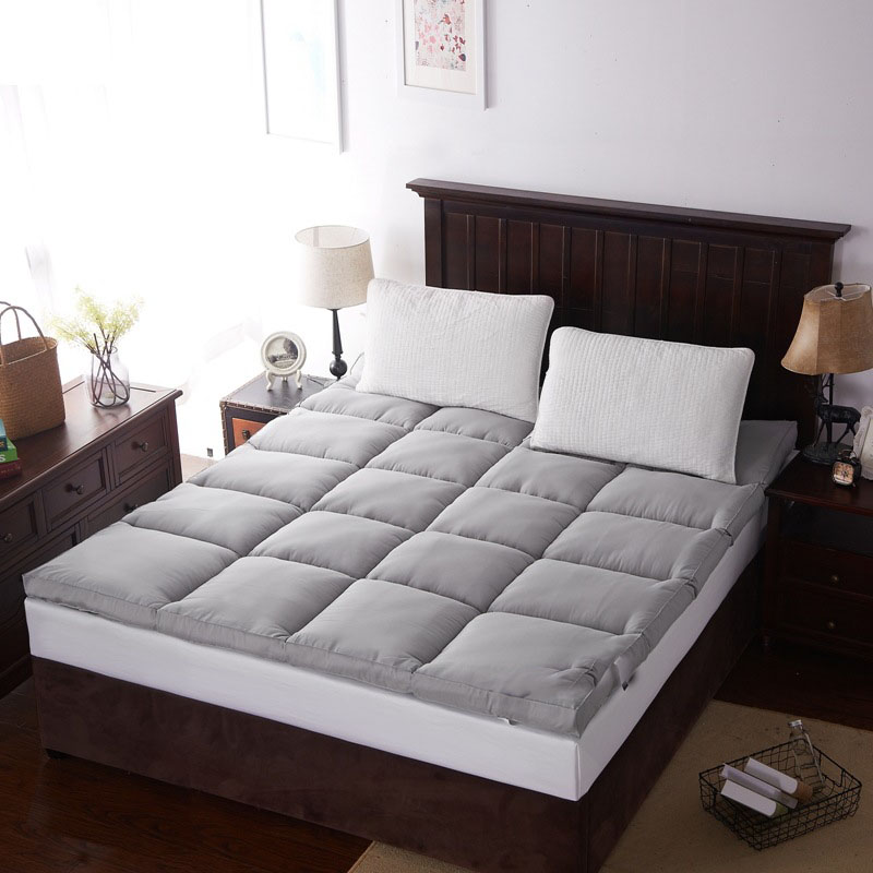 cheap price quilt mattress protector / mattress cover /mattress pad - Jozy Mattress | Jozy.net