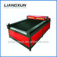 Oversea agents needed! LX1326 co2 laser cutting machine made in china for distributors worldwide