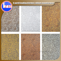 Taiwan Restanrant decorative artish board calcium silicate 3d wall carving panels