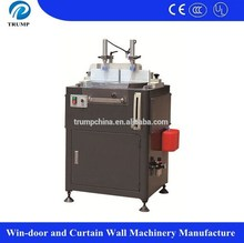 Single Head PVC Aluminum Arbitrary Cutting Machine