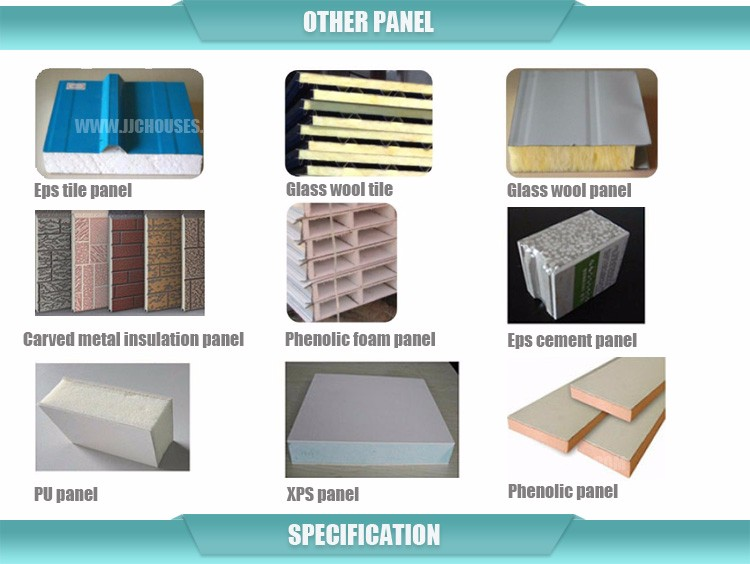 High Quality wall panels