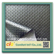 Oem high quality ningbo wholesale auto products useful pu leather car seat fabric