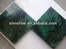 Verde Butterfly marble,Chinese green marble,Marble tiles and slabs