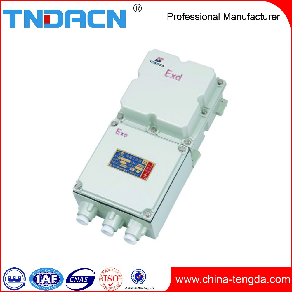 china factory high voltage explosion-proof transformer