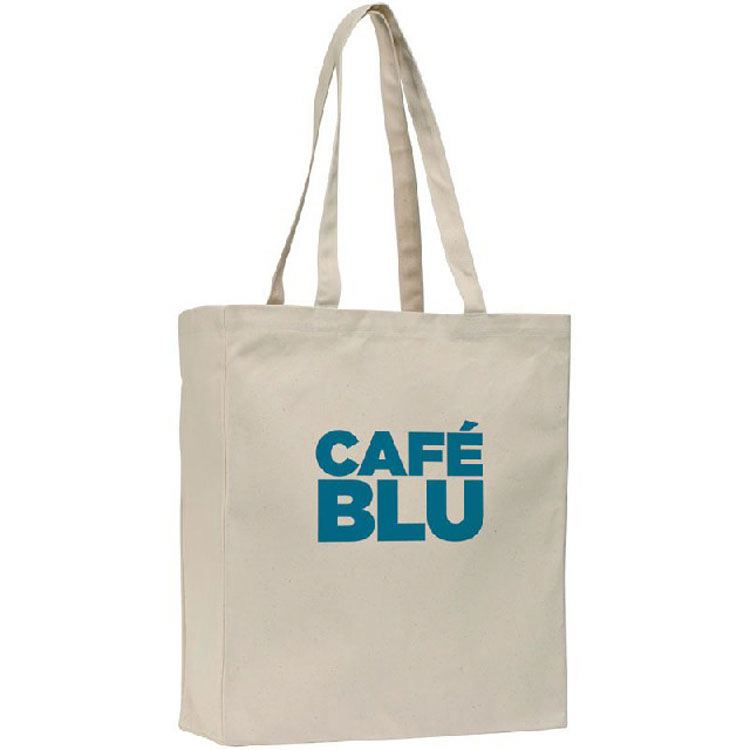 customized cotton canvas tote bag cotton bag promotion recycle organic cotton tote bags wholesale