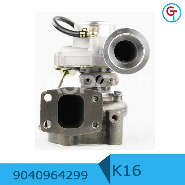 <strong>K16</strong> 53169707024 For MERCEDES Atego OM904LA-E2 TURBO 9040964299