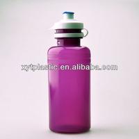 Walmart/Sedex Factory Sales BPA Free Plastic Bottle Manufaturer