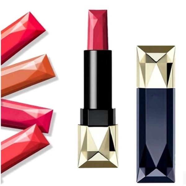 fashion color lipstick with private label lipstick FDA CE certification