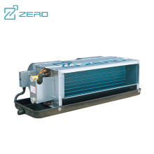 Competitive Price Horizontal Ceiling Concealed Mounted Hydronic Fan Coil Unit