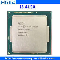I3 4150 used CPU 3.5Ghz LGA1150 100% working fine in good condition