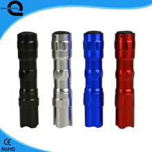 Hot Sale Mini Led Torch Waterproof Tactica Flashlight