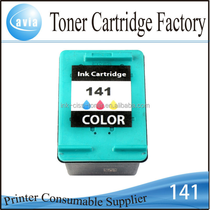 products you can import from china ink cartridge for hp 140 141