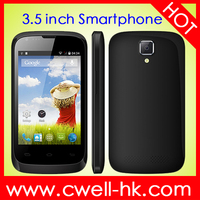 ALPS A18 3.5 Inch Android Smartphone Cheapest China Mobile Phone in India
