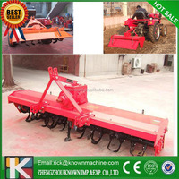 ISO 9001 Farm machinery Rotavator/Rotary cultivator