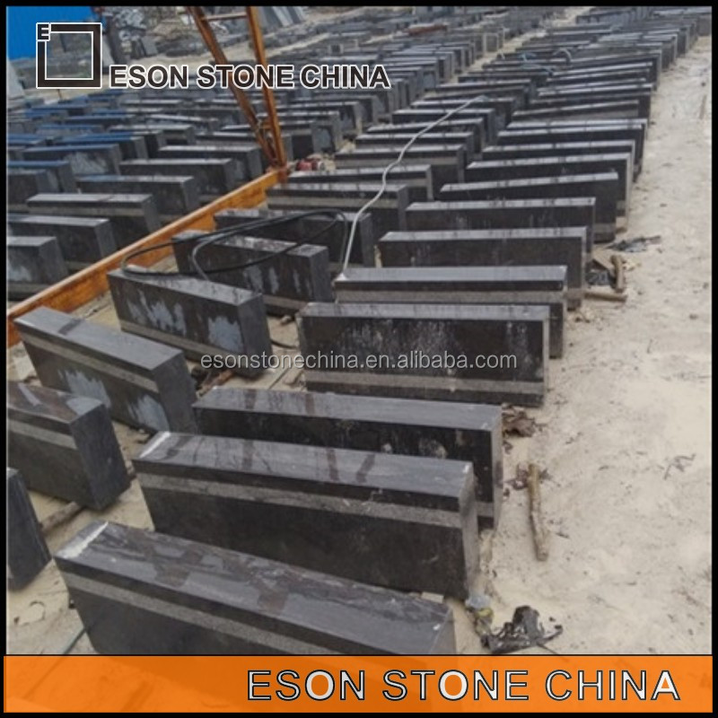 Eson Stone china bluestone stairs steps bluestone stair riser outdoor step