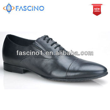 Italian New Style Fashion Men Leather Shoes Men