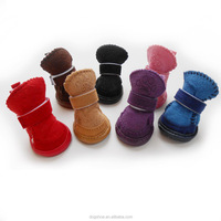 JML Fashionable Design Pet Grooming Products Pet Boots Dog Protective Shoes