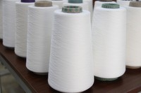 Pakistan fine counts 100%cotton yarn Combed compact Ne 80s from Shandong manufacturer