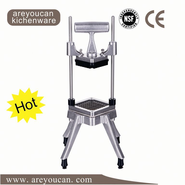 Food & Vegetable slicing/dicing/cutting machine, french fry cutter,potato slicing machine
