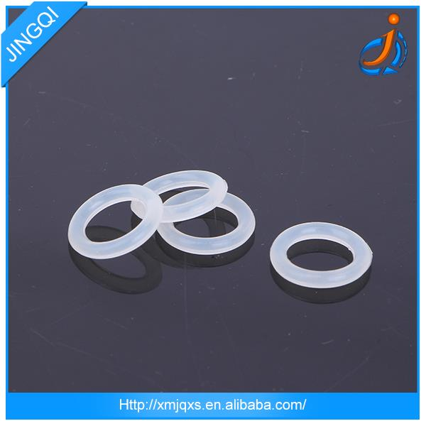 Tear resistance hot sale eco-friendly silicone hydraulic seal washers for wholesales