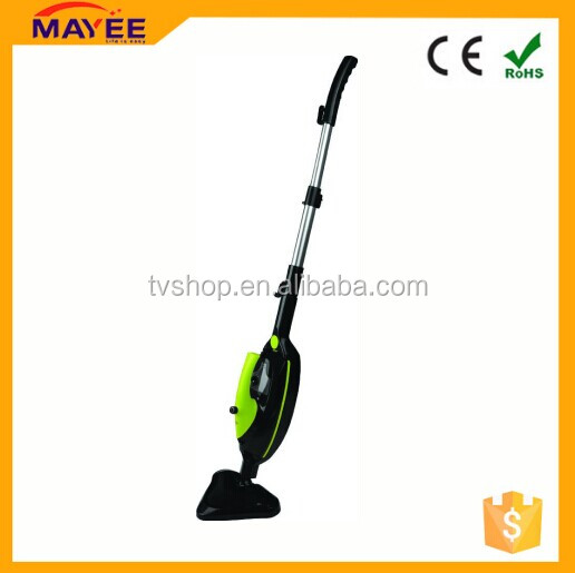 Cleaning appliances ABS material 450ml water tank steam mop cleaner/carpet floor cleaning mop