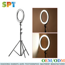 photography equipment ring light 18 fluorescent photo ring