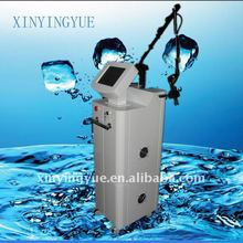 Air Cooling Fractional Co2 Laser Machine For Wrinkle Spot Scar Pigment Removal