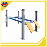 2015 hot sale high quality hydraulic car ramps for sale