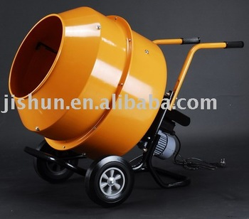 Electric cement mixers for sale buy electric concrete for Cement mixer motor for sale