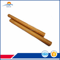 Fiberglass reinforced product different types of anchor bolts