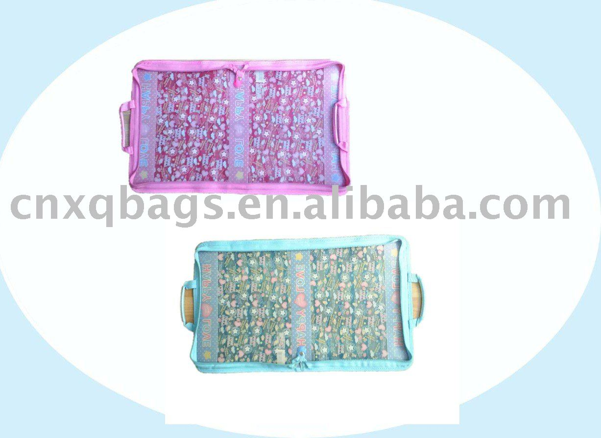 2013 new pvc bedding bag