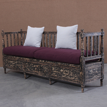 OEM available Competitive price Unique day solid wood storage bed