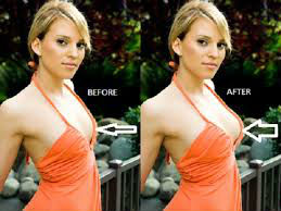 Great Results Natural Enhancement Breast Cream