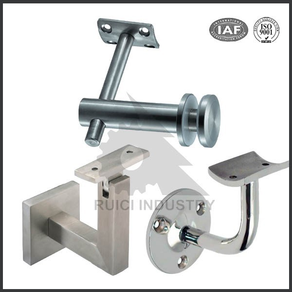 China supplier stainless steel wall mounted handrail bracket