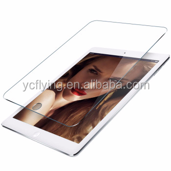 japanese materials No Bubble waterproof anti-glare 3-layer 9.7'' / for 7 inch tablet/anti spy screen protector for iphone