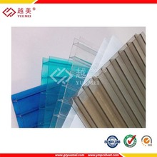PC roofing sheets roofing material roofing sheet roofing covering/PC hollow sheet/polycarbonate glazing