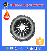 made in china tractor car model of clutches product pressure plate for valeo numbers MTC-38