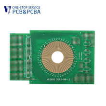 Layout pcb types of printed circuit board manufacturers