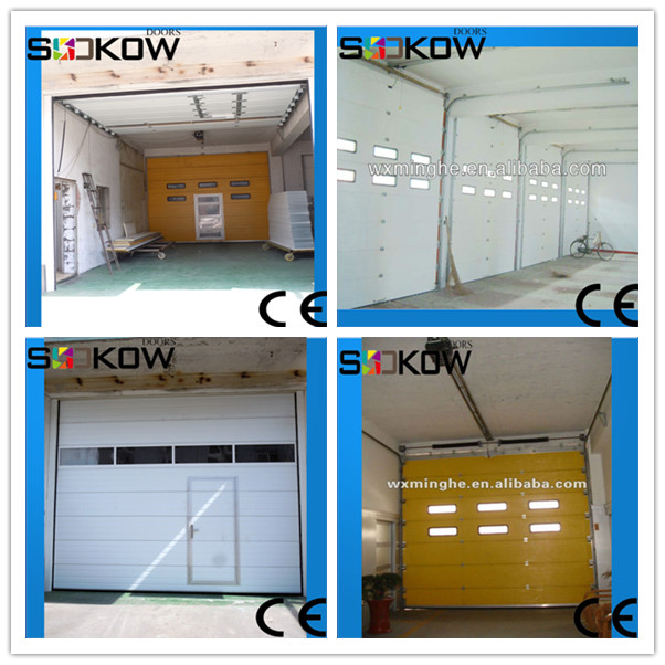12x7custom size automatic garage doors buy custom size for 12x7 garage door
