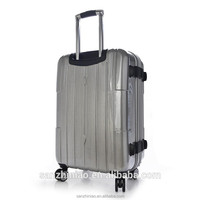 Abs Pc Trolley Luggage China Supplier