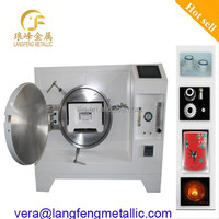 Microwave sintering furnace for 1700 celsius degree calcining oven muffle furnace