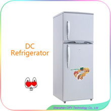 Top Quality home appliance 230l mobile portable refrigerator