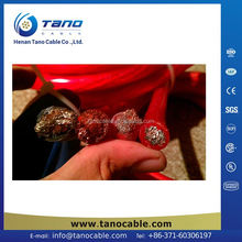 enamelled aluminum wire copper electric wire for saudi arabia el wire 110kv cable