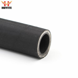 Carbon free fabric rubber hose 10mm