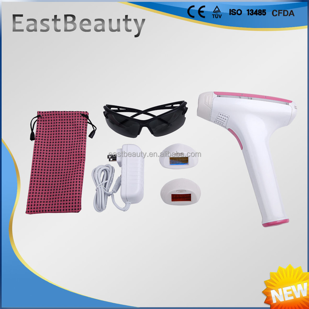 mini laser equipment of IPL hair removal home use
