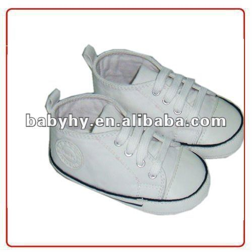 wholesale kids white canvas shoes BH-S631-A